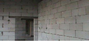 实验室墙体
