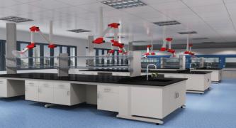 实验室铝天花板