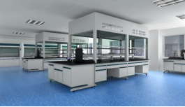 实验室PVC地板